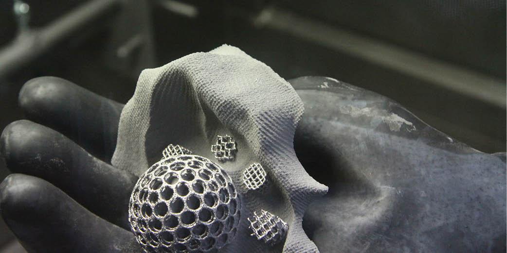 Prototipos estructuras porosas