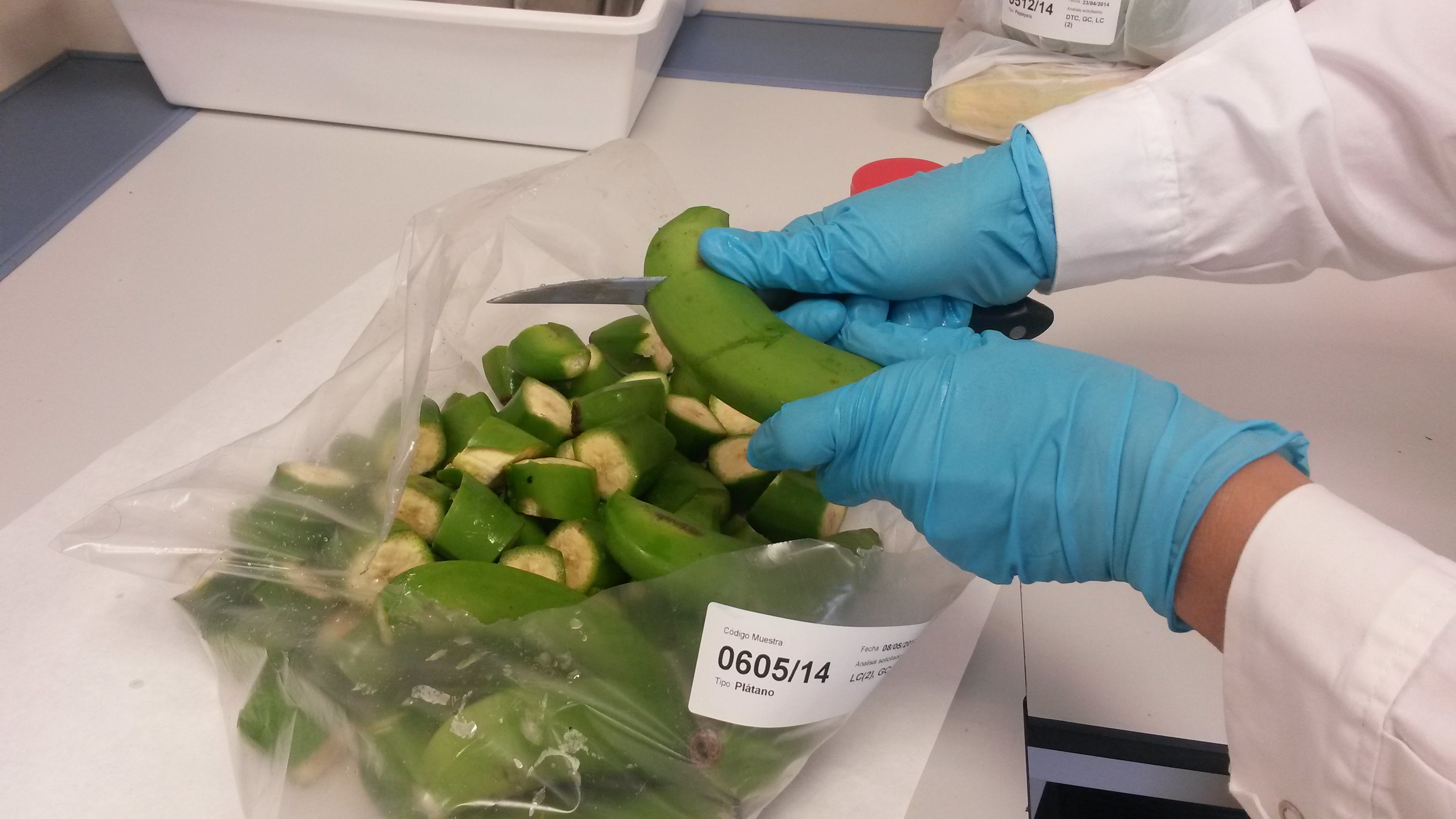 Fruit and vegetable pesticide