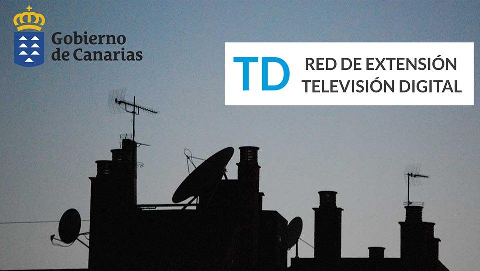 Digital TV Expansion Network d