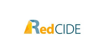 Projecto logo Red CIDE