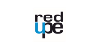 Projecto logo Red UPE